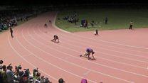 Kenya's Olympic false start