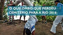 Vila de mídia da Rio 2016 pode ter sido construída em antigo cemitério de escravos?