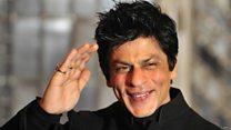 Shah Rukh Khan oo lagu joojiyo Mareykanka