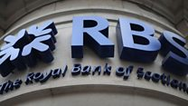 Scots independence could trigger RBS office move