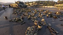Turkey coup - a month on
