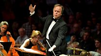 BBC Symphony Orchestra & Chorus 2017-18 Season: Sibelius Symphonies: Symphony No.5