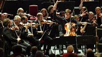 BBC Symphony Orchestra & Chorus 2017-18 Season: Finland Awakes