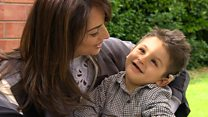 Father's plea for jaundice screening