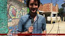 #BBCPorAí no Morro da Babilônia fala sobre mudanças nas favelas