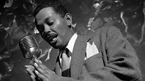 Rare photos of jazz legends
