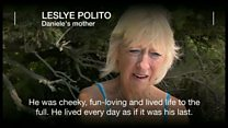 Mother of Shoreham victim