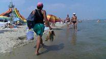 Туристический бум в Одессе