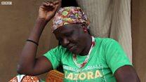 Chibok, le témoignage d'une mère