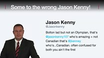 The other Jason Kenny