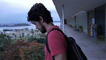 Из Алеппо в Рио: история одного беженца