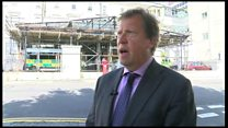 Hospital trust's medical director reacts to report