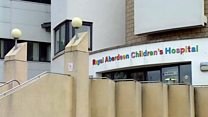 Changes on menu at children's hospital