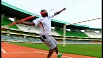 Julius Yego, 'mwanariadha wa YouTube'