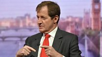 Alastair Campbell: My brother's struggle with schizophrenia