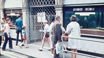 Jewel robbery Blackpool 45 years on