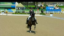 Composer Tom tells how he wrote the music for dressage rider Charlotte Dujardin's winning routine this week in Rio