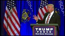 ТВ-новости: изменится ли имидж Трампа