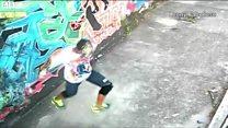 リオの貧困地区から生まれたダンス、これぞブラジルだと