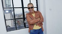 """Anastacia: """"I did it because I wanted to challenge myself on something that had nothing to do with the hospital!"""""""