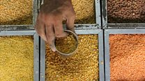 Secret of eternal youth? Lentils (and celibacy)
