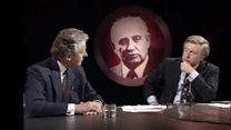 """Советник Тэтчер и Мейджора: """"Кто знает, на что способны русские люди?"""""""