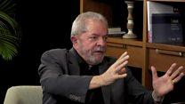 Lula diz que Dilma vai se expor a 'Judas' no Senado: 'História muitas vezes demora séculos para julgar'
