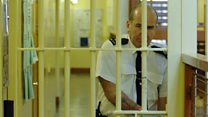 Extremist 'shared mindset' fear over prisons plan