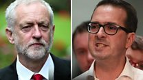 Labour leadership contest in numbers