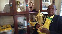 Mtanzania aliyetukuka licha ya kumaliza mwisho Olimpiki