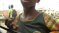 Can Senegal stop school beggars?