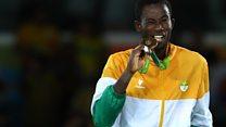 Rio 2016 : 45 médailles pour l'Afrique