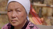 """Фермер в Казахстане: """"Все, о чем мечтаем - это вода"""""""