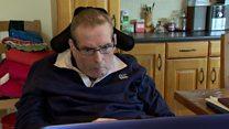 Man 'furious' at hospital DNR order