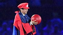 Who said Japan's politicians were boring?