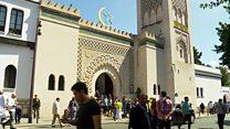 ТВ-новости: споры во Франции о контроле за мечетями