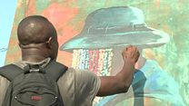 Ghana : festival Chale Wote