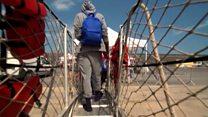 Италия не справляется с потоком детей-мигрантов
