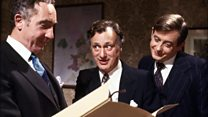 Yes Minister writer: The series sounded dull