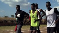 Is Malawi 'too good' to win medals?