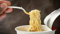 Why are noodles so valuable?