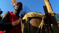 Festival culturel de Mombasa