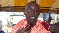 L'invité Afrique de BBC Matin du 25/08/2016
