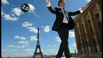 サルコジ氏、17年仏大統領選に出馬表明 カムバックなるか