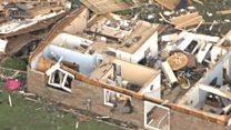 США: по штату Индиана пронеслись разрушительные торнадо