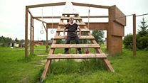 BBC Pop Up в России: самый необычный дом для сирот