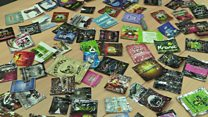 Has 'legal high' ban worked?