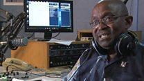 Zambian breaks prostate cancer silence