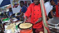 Tamasha ya Chapati kuvutia watalii Uganda