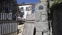 British victims of Italian quake identified